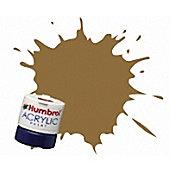 Humbrol Acrylic - 14ml - Matt - No26 - Khaki