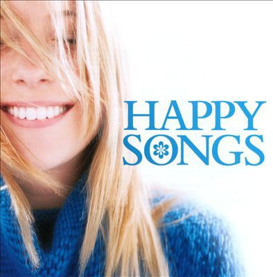 Happy Songs 2010