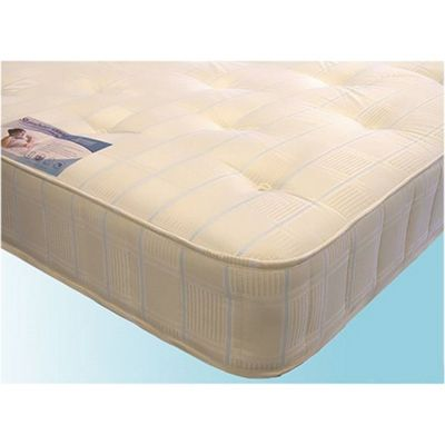 Orthopaedic Spring Mattress - Single 3ft