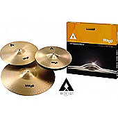 Stagg AXK Set Cymbals