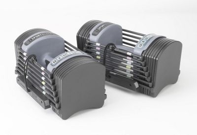 Powerblock Sport 2.4 Dumbbells (Pair)