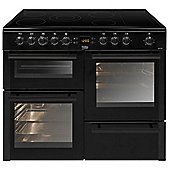 Beko BDVC100K 100 CM Electric Double Black