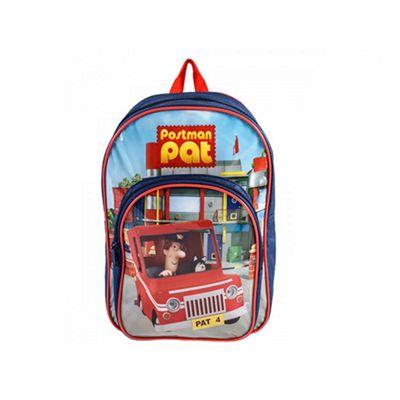 Postman Pat u0027Arch Pocketu0027 Backpack  sc 1 st  Tesco & Buy Postman Pat u0027Arch Pocketu0027 Backpack from our Kidsu0027 Bags range ...