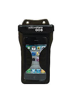 Waterproof Mobile Device Pocket - Yellowstone