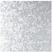 Readyroll Static Cling Window Film - Frosted Ice