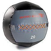 Bionic Body Soft Medicine Wall Ball - 9kg (20lbs)