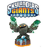 Skylanders Giants - Lightcore Triple Character Pack - Prism Break, Eruptor & Drobot
