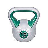 Confidence Fitness Pro Kettle Bell Kettlebell - 10Kg