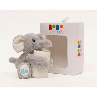 BoBo Buddies Edgar the Elephant Comforter