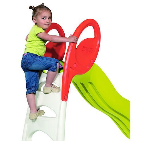 Smoby XL Slide, Green