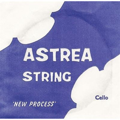 Astrea M162 Cello D String - 4/4 to 3/4