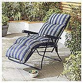 Padded Relaxer - Stripe