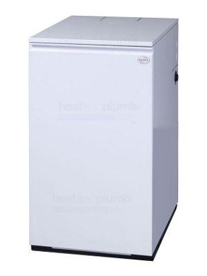 Trianco Eurostar Condensing Utility/Kitchen Oil Boiler - 29/36 kW