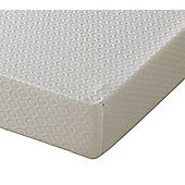 Happy Beds Memory 5000 Foam Orthopaedic Mattress Firm