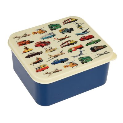 a0dad96e6669 Buy Children s Plastic Lunch Box - Transport