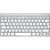 Apple Keyboard - Wireless Connectivity - Bluetooth - Grey