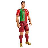FC Elite Cristiano Ronaldo Footballer Action Figure