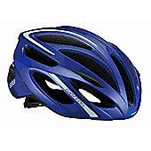 BBB BHE-05 - Icarus Helmet - White & Blue (58-62cm)