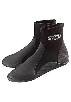 Neoprene Boots 5mm, Pull on UK size 3/EU 36