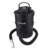 1200W Ash Vacuum Cleaner 25L