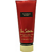 Victorias Secret Pure Seduction Hand and Body Cream 200ml - New Packaging