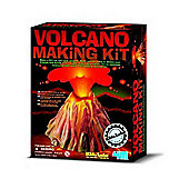 Great Gizmos Kidz Labs - Volcano Making Kit