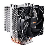 be quiet! Pure Rock Slim Compact Intel/AMD CPU Air Cooler