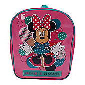 Disney Minnie Mouse 'Spots to Dots' Plain Backpack