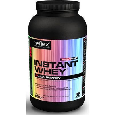 Reflex Native Instant Whey 909g - Chocolate Mint