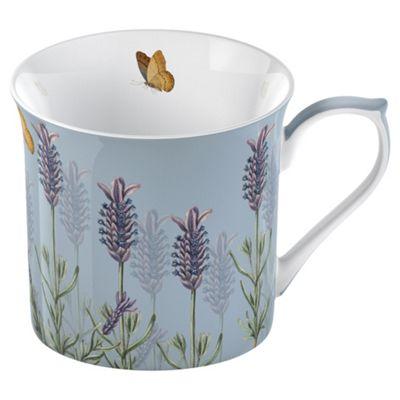 Kew Lavender Blue Palace Mug
