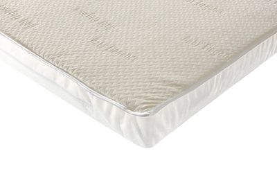 Baby Elegance Memory Foam Cot Mattress 60 x 120cm