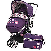 OBaby Chase Switch Stroller (Little Cutie)