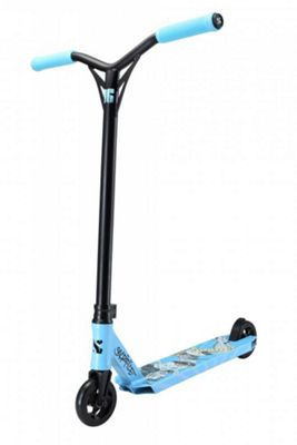 Sacrifice OG Player HydroWrap Stunt Scooter - Pin Up Girl