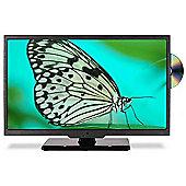 Cello C22EFFV2 22 Full HD LED TV/DVD Combi