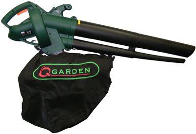 Q GARDEN BLOW VAC 2500