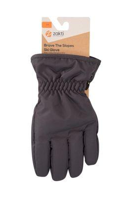 Zakti Zakti Kids Brave The Slopes Ski Gloves ( Size: XL )