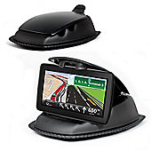 Navitech In Car Weighted Dashboard Friction Mount For the TomTom GO 6200