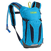 Camelbak Mini Mule 1.5L Hydration Pack Atomic Blue/Navy