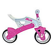 Concept Daisy Kids' Balance Bike