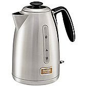 Tefal KI2608UK Maison Kettle Stainless Steel, 1.7 L - Chalkboard Black