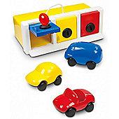 Galt Toys Lock-Up Garage