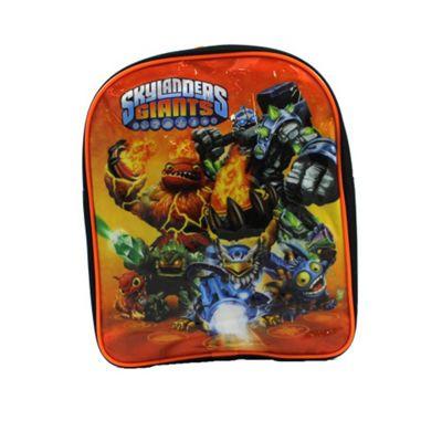 Skylanders Giants Backpack Rucksack Bag