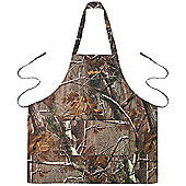 Realtree AP Camo Apron - Two Pocket