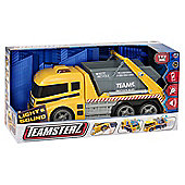 Teamsterz Light and Sound Dump Truck Toy