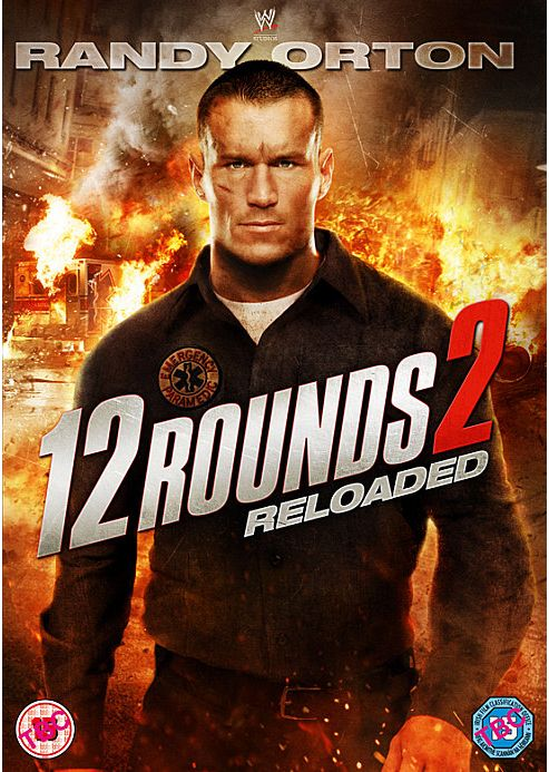 12 Rounds 2 DVD