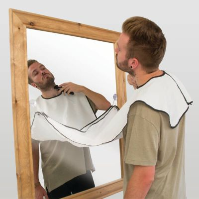 Beard Buddy Shaving Apron