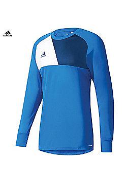 Adidas Assita 17 Goalkeeper Jersey - Blue