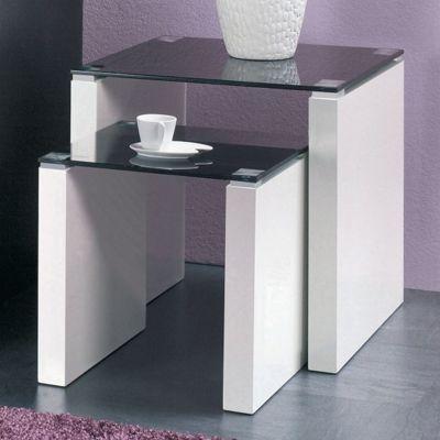 Urbane Designs Larus Large End Table