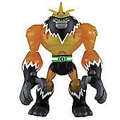 Ben 10 Omniverse Fusion Collection Figure - Shocksquatch