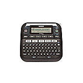 Brother PT-D210VP Desktop Label Printer - Black